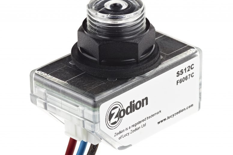 Zodion miniature photocell