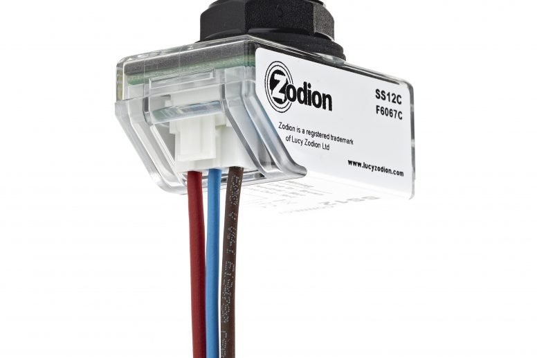 Zodion SS12 photocell