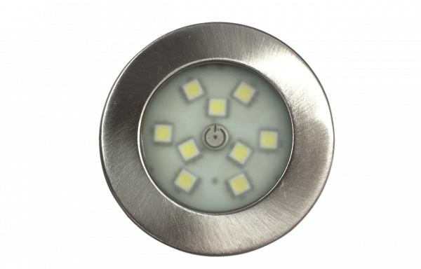 F2596 Downlight Touch