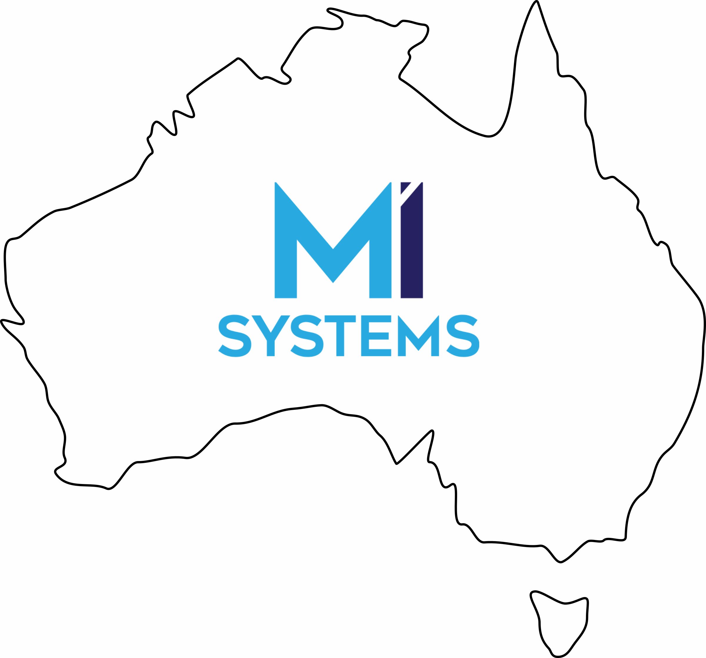 MI Systems Australia!