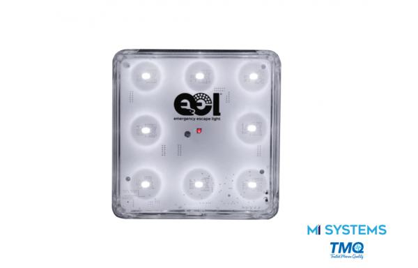 EEL – Emergency Escape Light